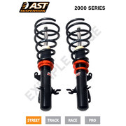 AST 2000 Series Coilovers - BMW 5 Series E39