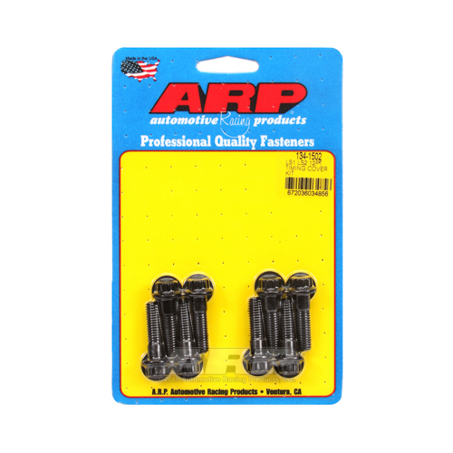 ARP 12pt Timing Cover Bolt Kit Chevy LS1 - LS2