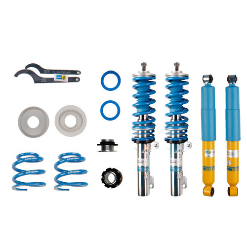 Bilstein B14 Coilover Kit - suits AUDI TT 8N (1998 - 2006) QUATTRO (47-080416)