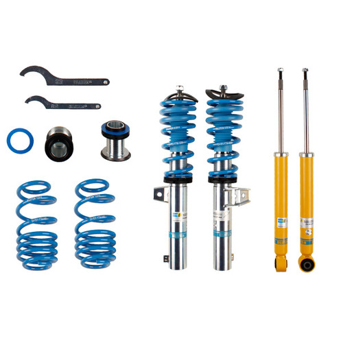 Bilstein B14 Coilover Kit - suits AUDI RS3 8P (2008 - 2013) (47-127708)