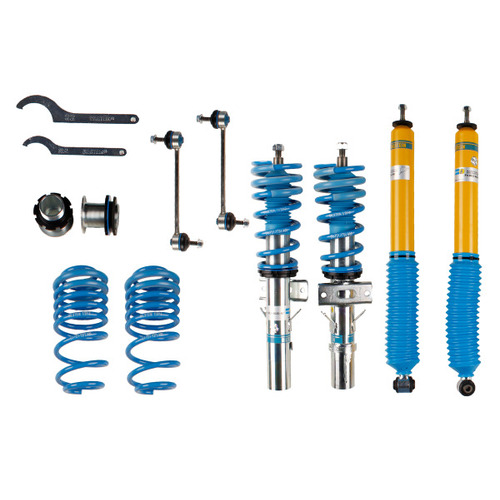 Bilstein B14 Coilover Kit - suits SKODA FABIA (2006 - 2014) (47-146914)