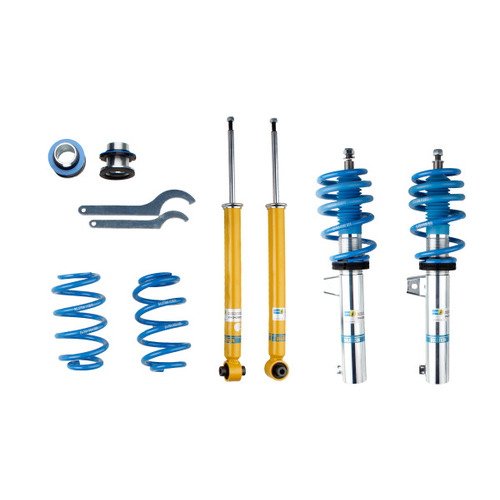 Bilstein B14 Coilover Kit - suits AUDI A3 8V (2012 - > ) (47-251588)