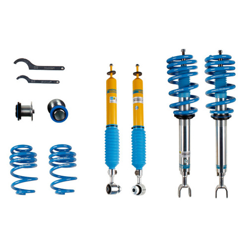 Bilstein B16 Coilover Kit - suits AUDI A6 C6 (2004 - 2011) (48-116541)