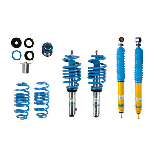 Bilstein B16 Coilover Kit - suits AUDI S6 C7 (2011 - 2015) (48-221832)