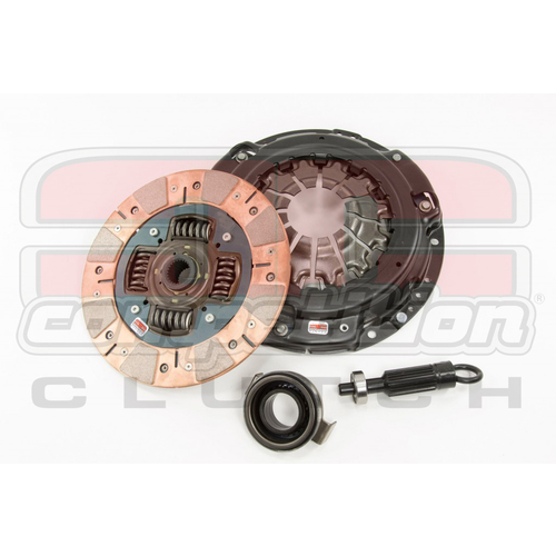 Competition Clutch Stage 3 Clutch Kit for Honda S2000