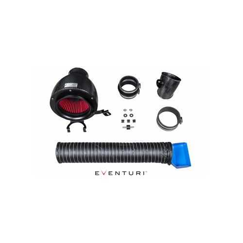 Eventuri Intake System suits  FORD FOCUS RS MK3