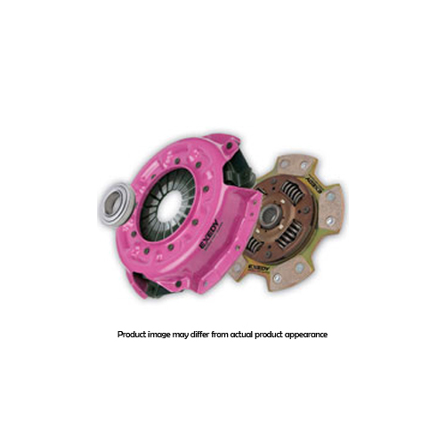 Exedy HCK-6751HDB Heavy Duty Button Clutch Kit for Honda Civic EF9 B16A VTEC  HCK-6751HDB