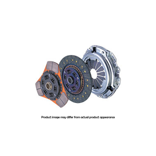 Exedy HCK-6751RC Race Ceramic Clutch Kit (Track Only) for Honda Civic EG9 B16A  HCK-6751RC