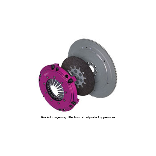 Exedy NM042HDMC1 Hyper Twin Plate Clutch CARBON-R (Carbon Friction Material) for Nissan Skyline R34 ER34 RB25DET  NM042HDMC1