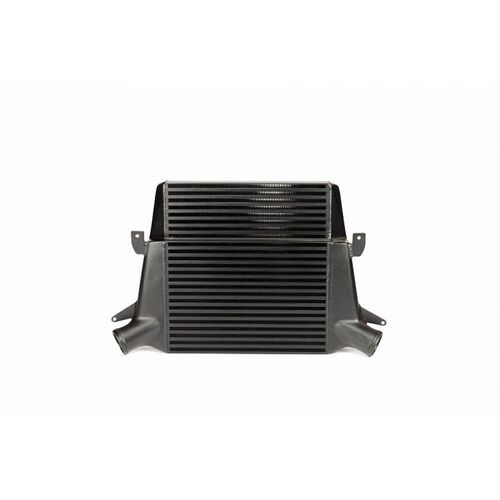 Process West Stage 1 Intercooler Core (suits Ford Falcon FG) - Black