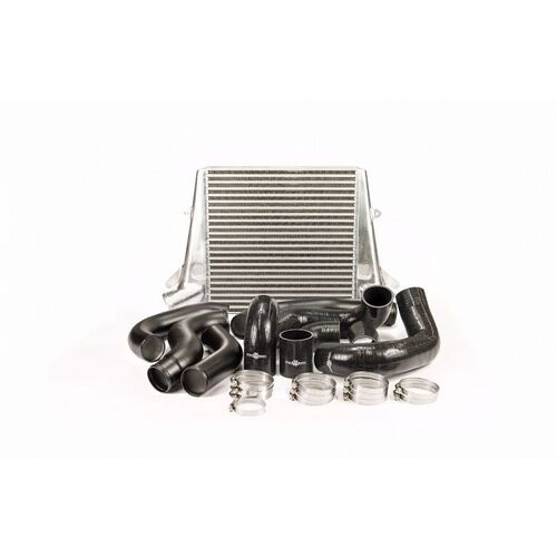 Process West Stage 2 Intercooler Kit (suits Ford Falcon FG)