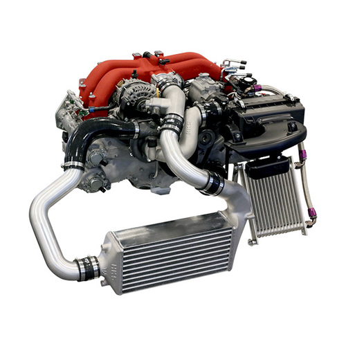 HKS GT2 SUPERCHARGER SYSTEM to suit 86/BRZ  12001-AT012